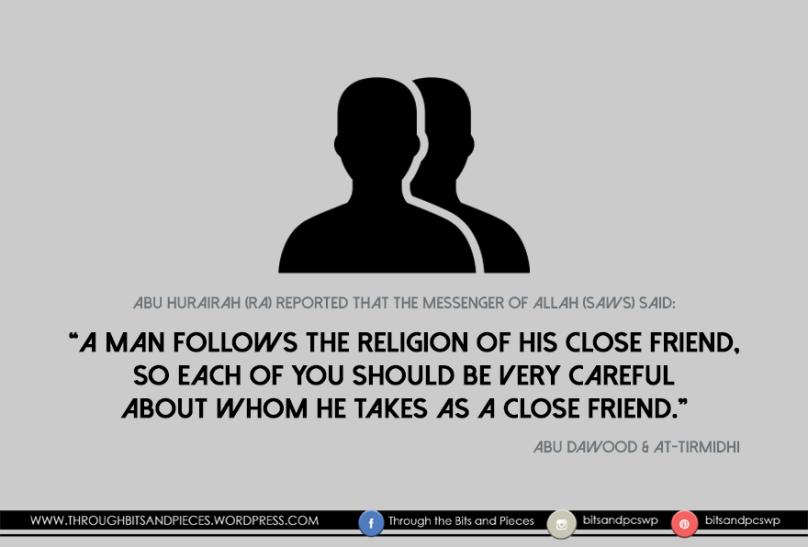 [throughbitsnpcs] A man follows the religion of his friend